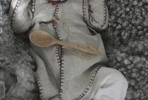 Vauvajuttuja