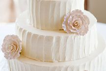cake ideas / by Rebekah Riehle