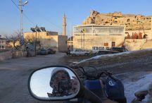 Kapadokya'da Atv Turu
