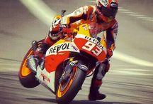 Marquez / No fear