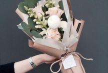 Korean Style Bouquet