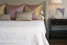 pillows / by Stacy Olenoski