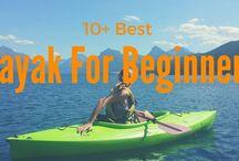 Kayak For Beginners