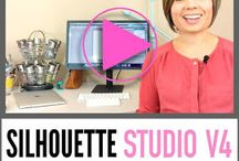Online Silhouette Video Classes