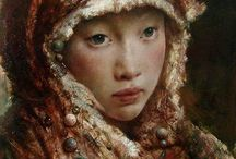 Arte Costumbrista y Orientalista/ Art about local customs and maners