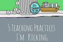 teaching/school related stuff