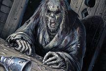 Freaks ●○》& monsters