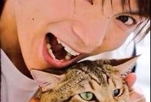 窪田くんは猫が好き / 距離の近さにいつもドキドキします。