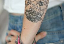 Ink / by Kailee Naber