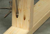 wooden tech