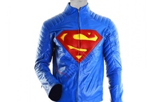 Superman Jackets / Superman is a fictional character, a superhero that appears in comic books published by DC Comics, and is considered an American cultural icon.