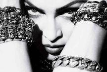 Референсы. Мадонна