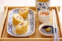Sushi -rijst recepten