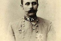opdracht Eerste Wereldoorlog / Opdracht geschiedenis, periode 2