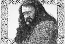 Thorin Oakenshield....King Under The Mountain.