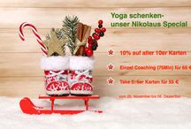 Yoga Special Offers