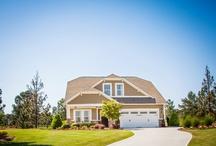 Homes at Legacy Lakes