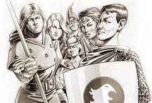 Comics and Cartuns