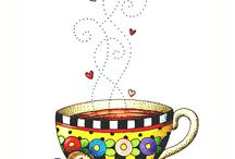 I <3 it cup