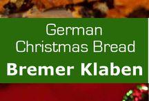 German recipies