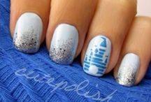 #Nail Fun :) / by Daphne