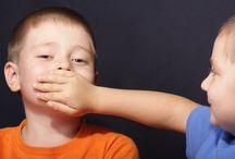 Дети и плохие слова