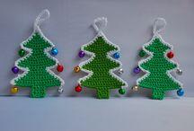 Kerstmis patronen