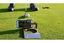 capture golf