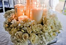 Entertaining - Centerpieces