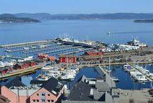 Holmestrand.Norway