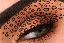 Anything Leopard Print / by Rebecca Raney
