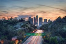 Lovely Los Angeles