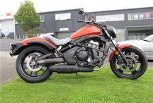 lams motorbikes