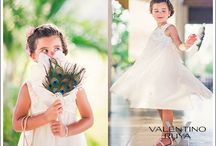 Kids Section / A board specifically designed for the reason why we love to see kids attending a wedding in Bali :)