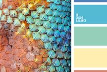 Цветовые подборки