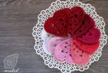 Ünnepek - Crochet holidays