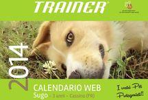 Pet Calendar 2014