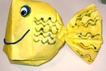 Kz's crafts!