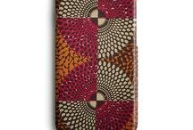 Trendy African accessories