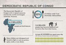 Congo / by J.P. Poveda