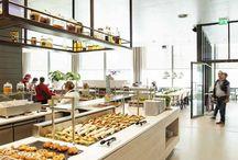 hotel śniadania bufet