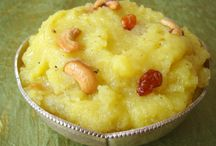 Indian sweet dishes / by RoshniC RoshniPin