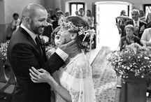 Wedding-Matrimonio / Foto di Matrimonio di fausto Mirandoli