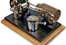 vacuum engine