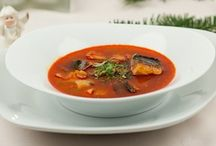 Ryba - recepty
