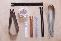 Sewing Basics / by Gwendellyn H
