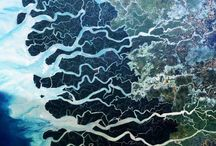 Coastlines and Rivers