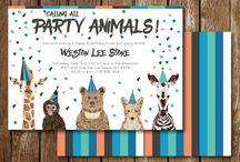 Wild Party animals