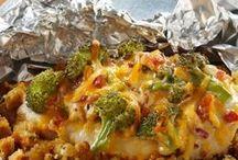 gluten free dinner receipes