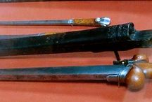 dagger's